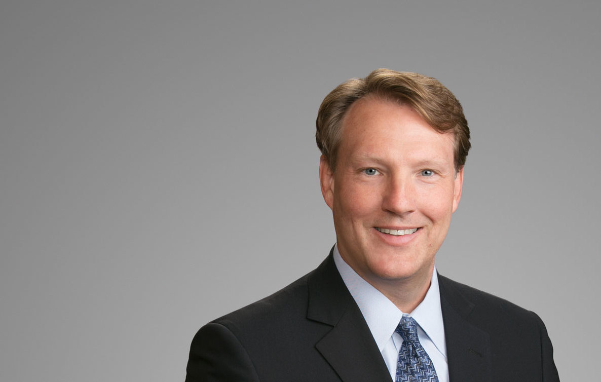 Corey Brown, Porter Hedges LLP Photo