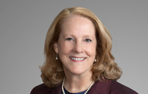 Photo of Allison J. Snyder
