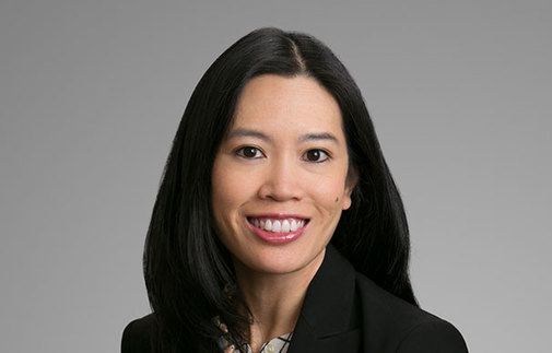 Photo of Janine Yee Lundin
