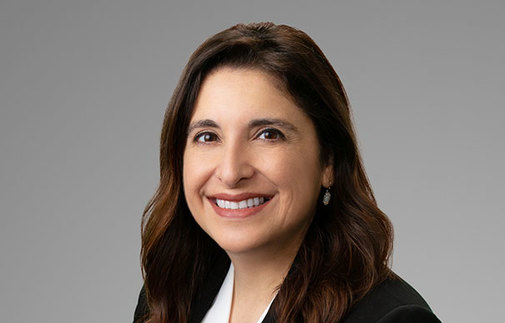 Photo of Laura  Alaniz